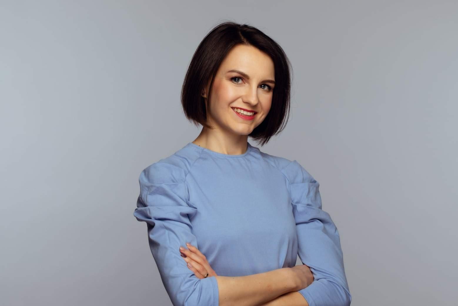Joanna Rychel