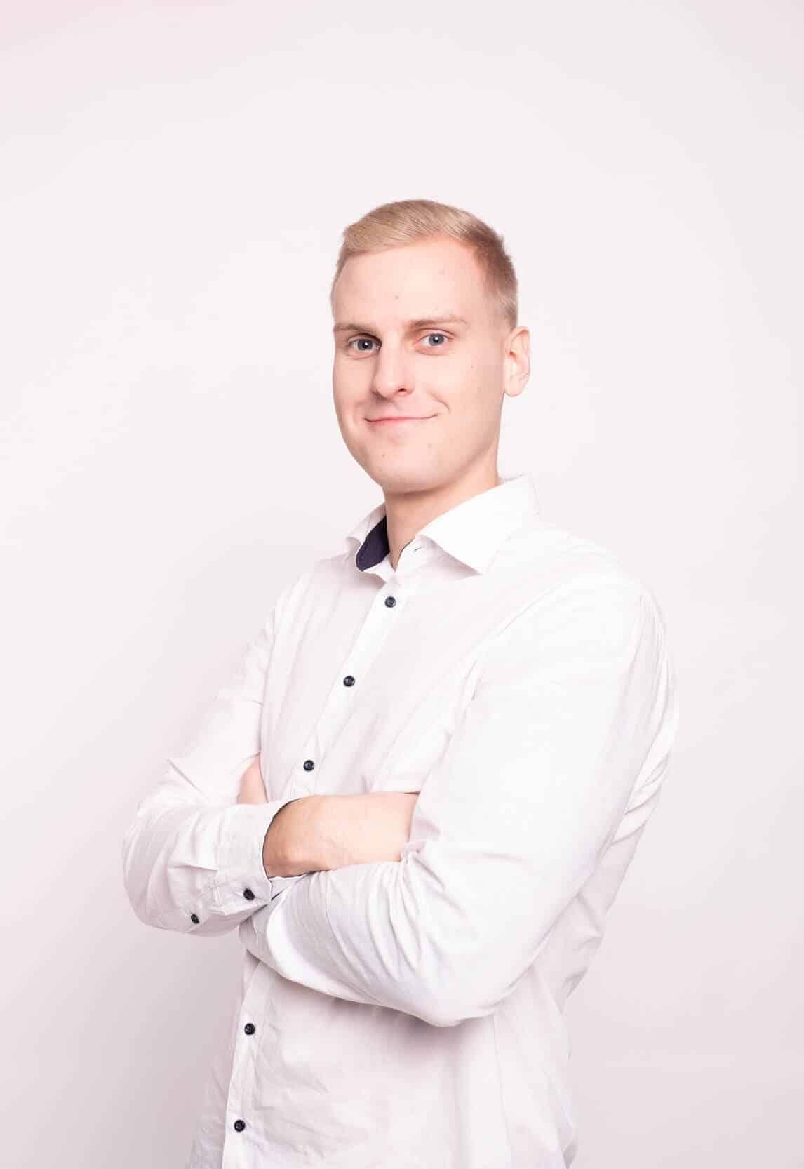 Michał Undra