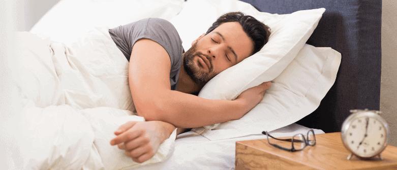 Jak spać, aby pozbyć się zmęczenia?