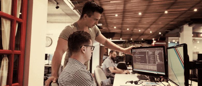 Zarządzanie zespołem IT - lista najczęstszych błędów