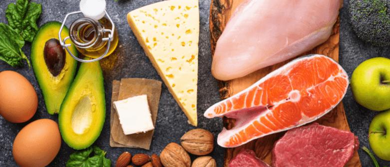 Czy dieta keto wpływa na wyniki badań?
