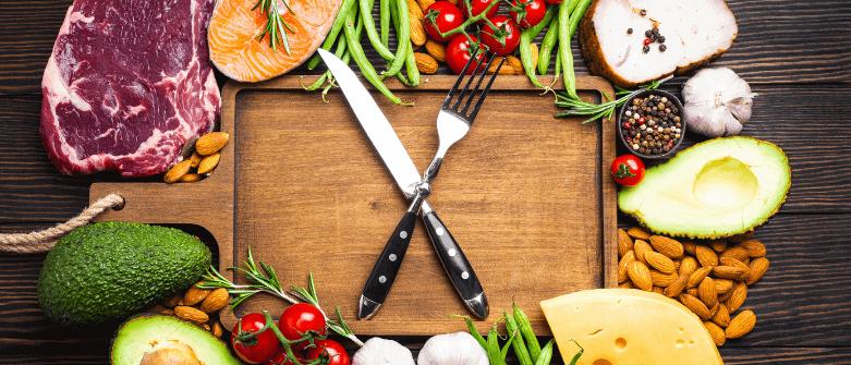 Dieta ketogeniczna, a odchudzanie