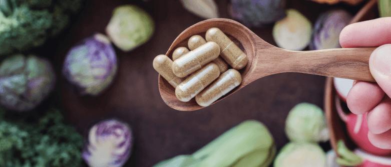 Polecane suplementy diety