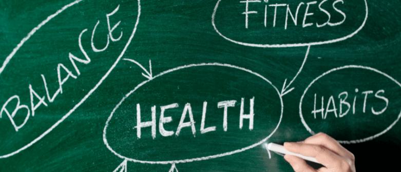 Co robisz źle próbujac dbać o zdrowie?