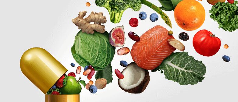 Suplementy diety, które warto przyjmować #4