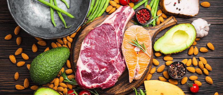 Wpływ diety wysokotłuszczowej na cholesterol
